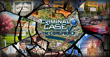 Criminal Case The Conspiracy Rewards