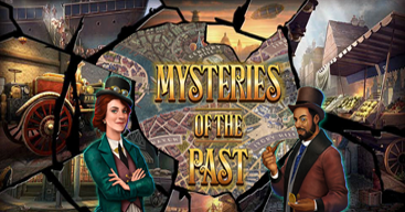 Criminal Case Mysteries Of The Past Energy